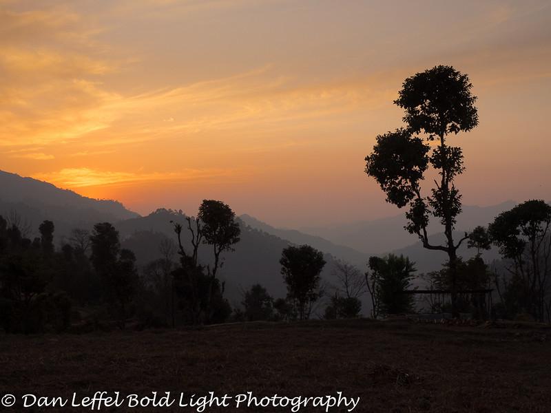 Samari Village Nepal