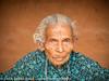 Nepal Old Woman