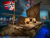 Oslo Norway Kon Tiki Museum
