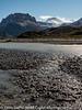 Patagonia Argentina Mountain Top