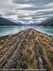Leniticular Clouds in Patagonia