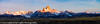Patagonia Argentina Mt Fitz Roy