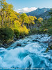 Patagonia Argentina Waterfall