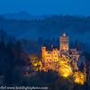 Bran Castle Transylvania Romania
