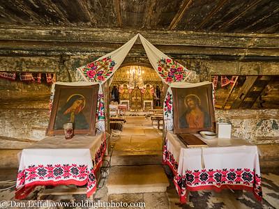 Surdesti Maramures Romania