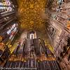 Edinburgh Scotland St Giles Church Thistle Chapel