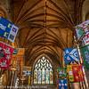 Edinburgh Scotland St Giles Church