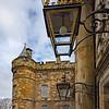 Edinburgh Scotland Hollyrood House