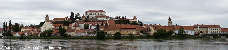 Slovenia Village of Ptuj