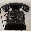 Slovenia Ljubljana Antique Telephone