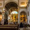 Slovenia Coast City of Piran Church of St George