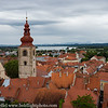 Slovenia Village of Ptuj