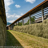 Slovenia Hay Drying Racks