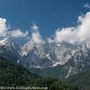 Slovenia Julian Alps