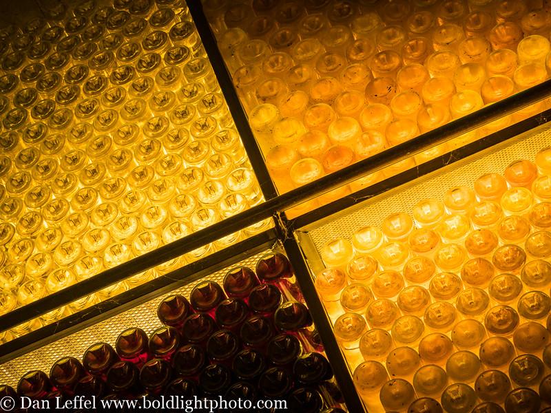 Slovenia Wine Cellar