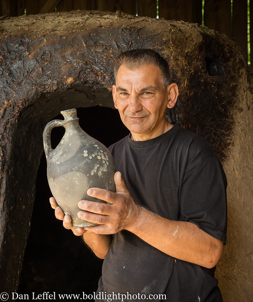 Slovenia Pottery Maker