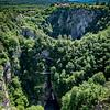 Slovenia Park Skocjanske Jame Caves