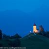 Slovenia Julian Alps Church