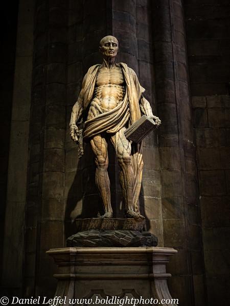 Milan Italy Duomo