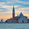 Venice Italy San Giorgio Maggiore