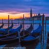 Venice Italy Sunrise