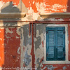 Venice Italy Island of Burano Architecture