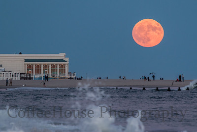 Moon'd in Cape May, #1