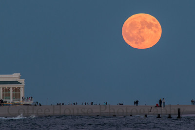 Moon'd in Cape May, #2
