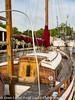 Darien Georgia Shrimp Boat Fleet