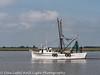Jeykll Island Georgia Shrimp Boat