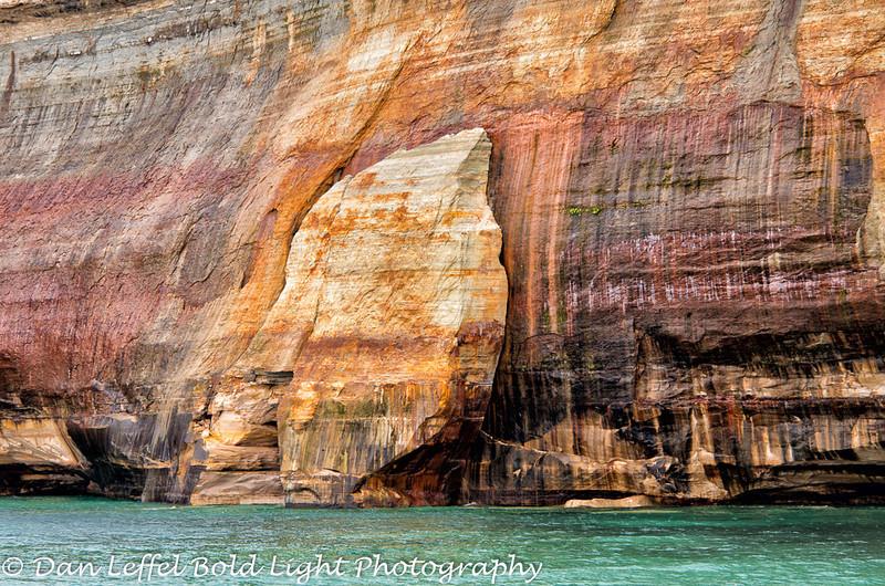 Pictured Rocks National Seashore
