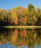 Michigan Upper Peninsula Fall Color
