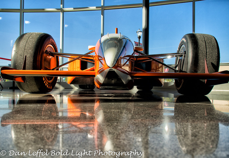 Dallara Indy Car Factory - Indianapolis, IN