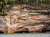 Pictured Rocks National Seashore