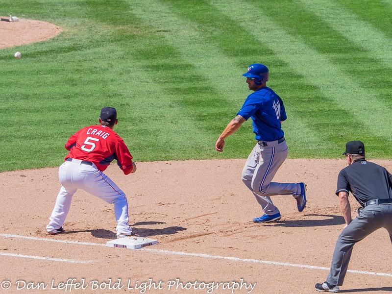 Boston Red Sox Spring Training