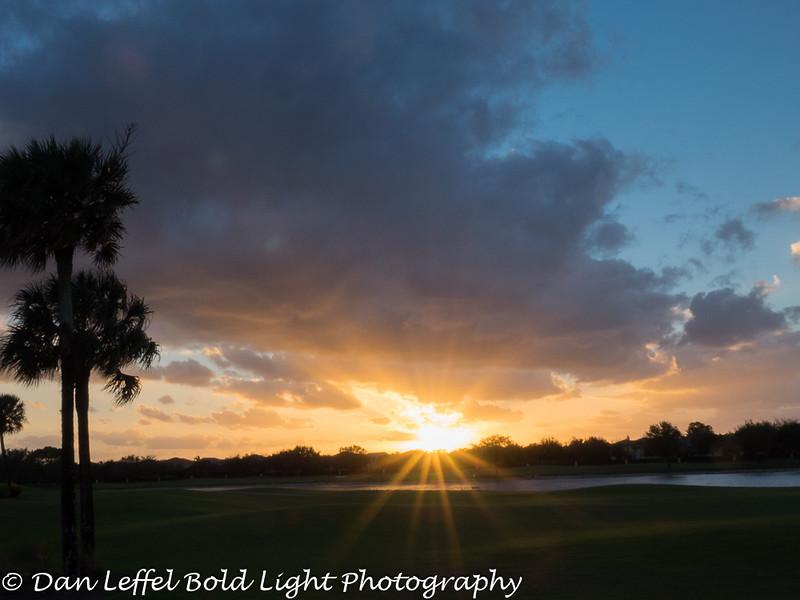 Naples FL Sunset