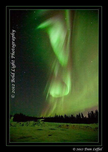 Alaska - Northern Lights
