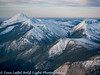 Alaska Flight White Mountain Range