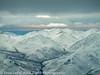 Alaska Flight Brooks Mountain Range