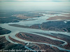 Alaska Flight Yukon River