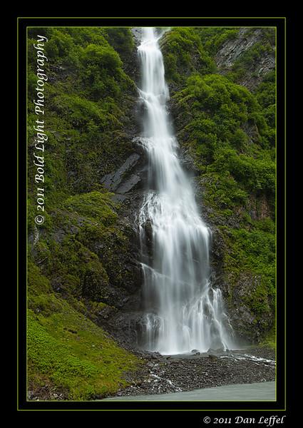Alaska - Valdez & Wrangel-St Elias National Park