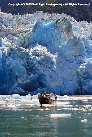 Alaska - 2003 Raft Trip