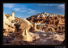 Rimrock area, north of Page, AZ