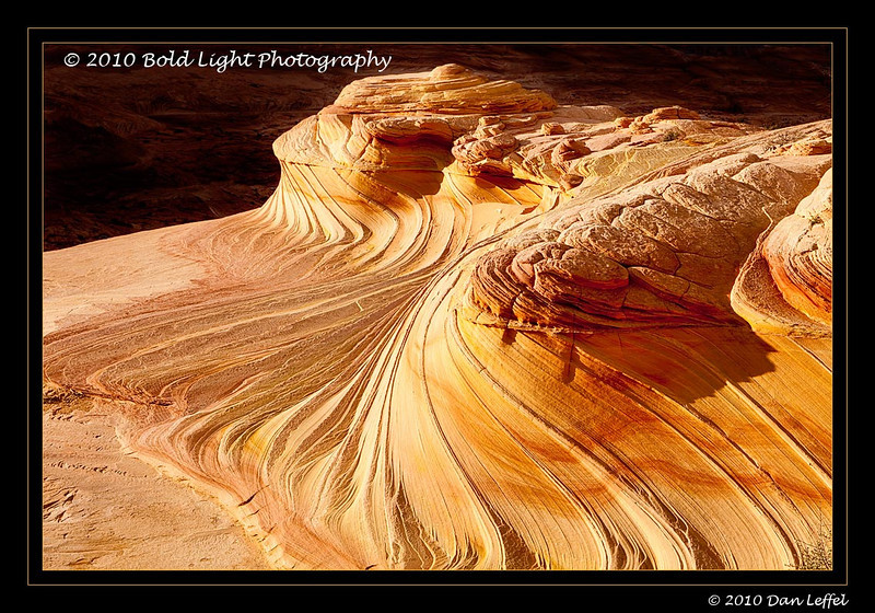 The Second Wave, North Coyote Buttes, near Page, AZ