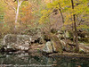 Petit Jean State Park Arkansas Fall Color