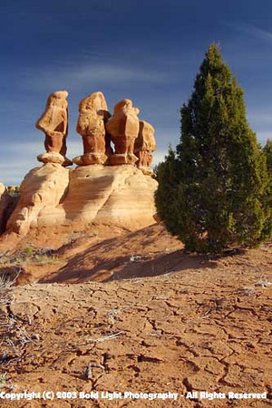 Escalante Grand Staircase