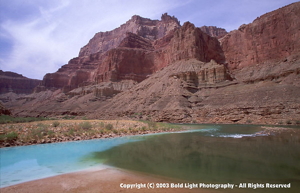 Grand Canyon C02