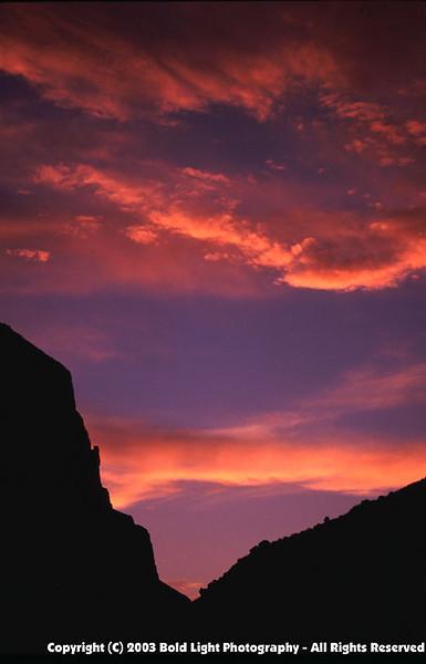 Grand Canyon A01