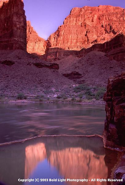 Grand Canyon G01
