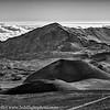 Maui Mt Haleakala Crater
